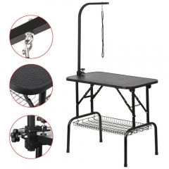 Large Fortable Portable Pet Dog Grooming Table